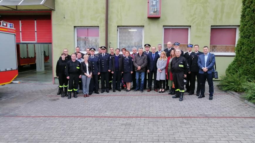 Студијска посета Пољској