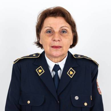 Ружица Белановић